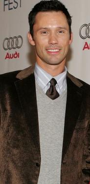 Jeffrey Donovan at the screening of &quot;Come Early Morning&quot; during the AFI FEST 2006.